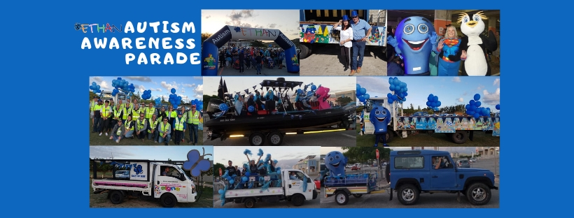 FB Cover  Autism Awareness Parade After